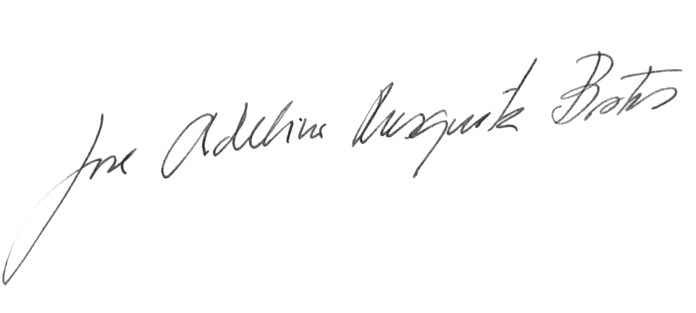 assinatura jose bastos